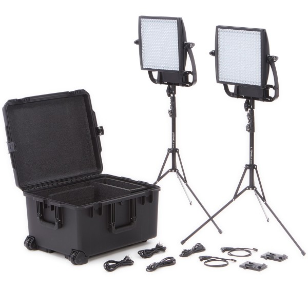 LED DUO SET Litepanels Astra