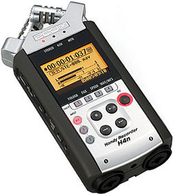 Handyrecorder Zoom H4next